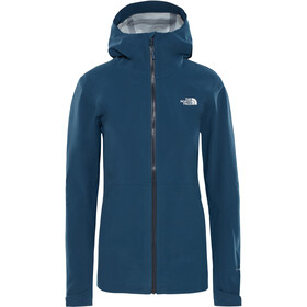 The North Face Apex Flex Dryvent Veste Femme, blue wing teal